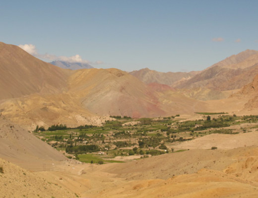 Ladakh Feature
