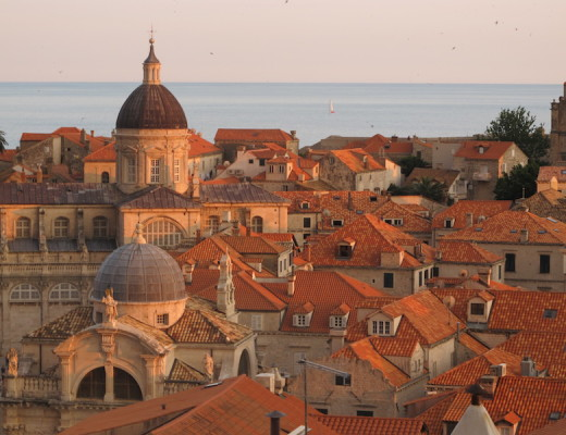 Dubrovnik-city-center